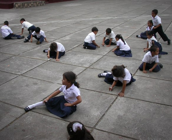 Ciudad Darios skola-10