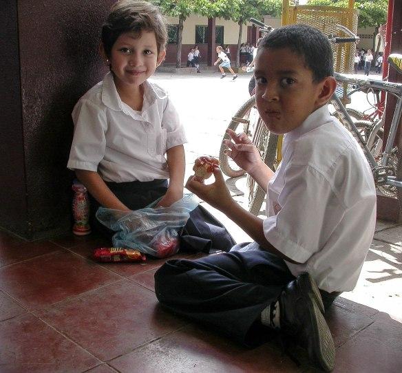 Ciudad Darios skola-9