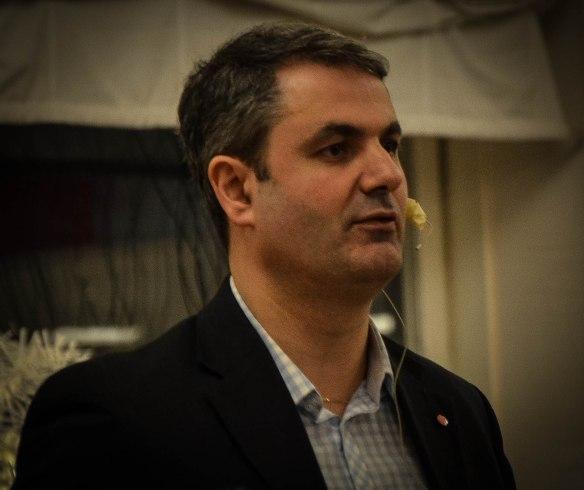 Ibrahim Baylan