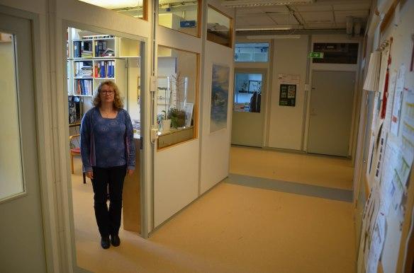 Nationellt resurscenter för biologi och bioteknik.