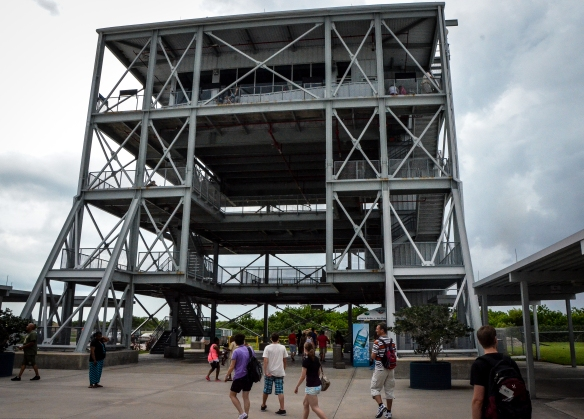 Kennedy Space Center-2