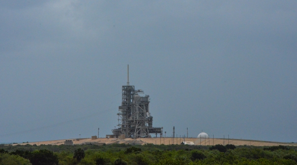 Kennedy Space Center-4