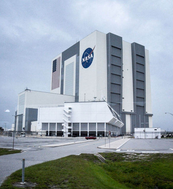 Kennedy Space Center-6