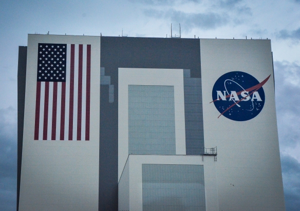 Kennedy Space Center-7