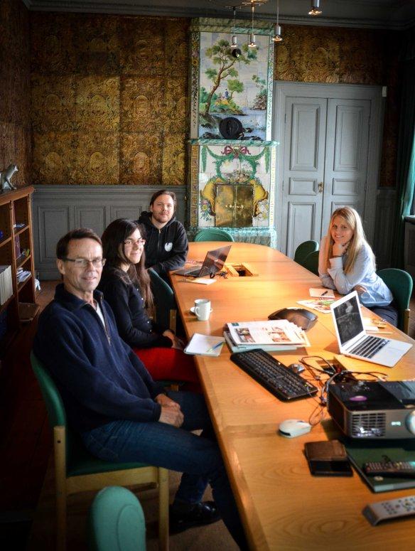 Wikimedia och WWF-17
