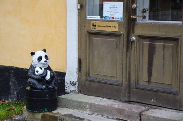 Wikimedia och WWF-9