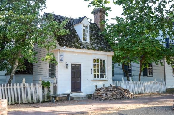 Colonial Willamsburg 2014-7