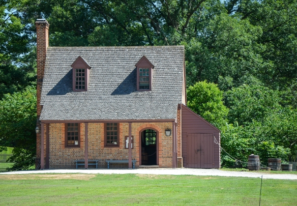 Colonial Williamsburg-22