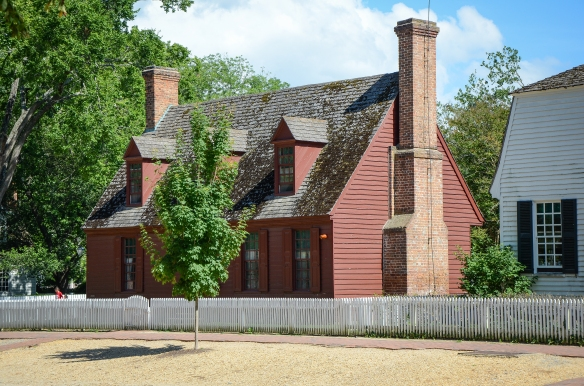 Colonial Williamsburg-23