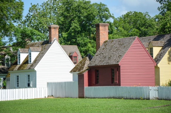 Colonial Williamsburg-30