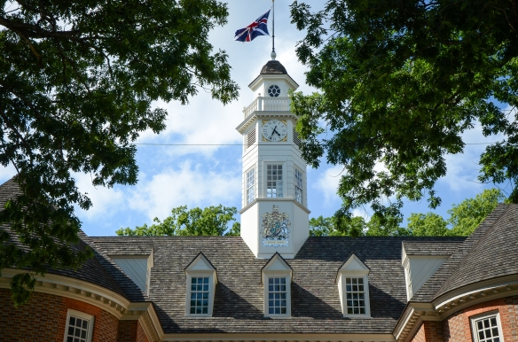 Colonial Williamsburg-31