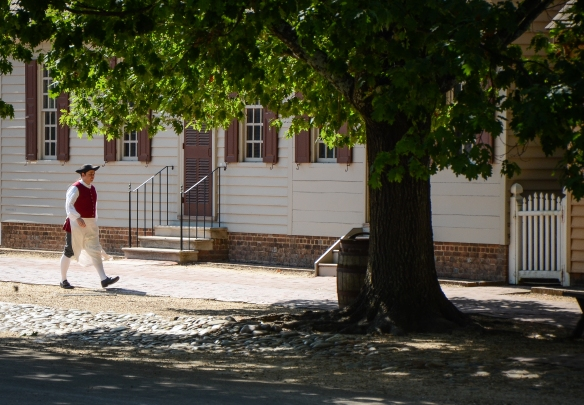 Colonial Williamsburg-33